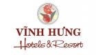Logo Vinh Hung Hotel Resort
