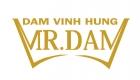 logo dam vinh hung