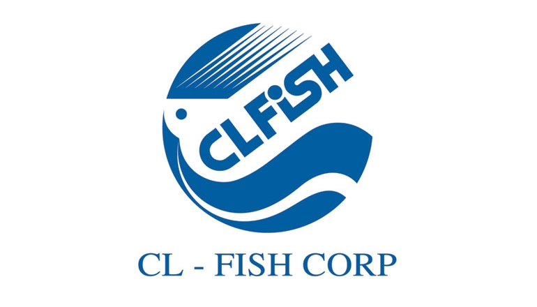 Logo CL  FISH CORP