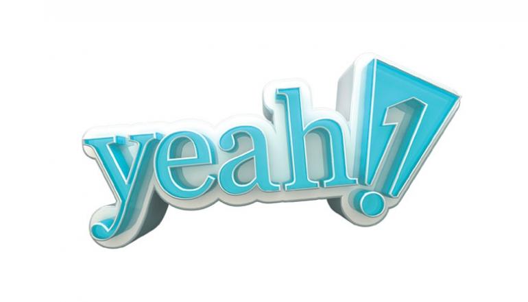 Logo Yeah 1