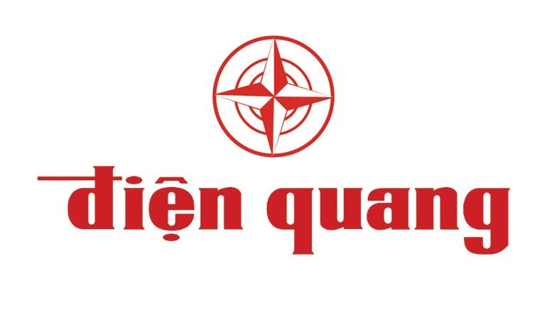 Logo dien quang
