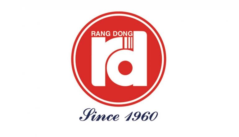 logo rang dong